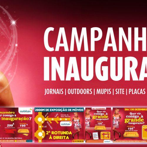 campanha publicidade