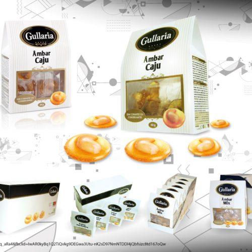 Packaging. Embalagens que convidam o consumidor a experimentar